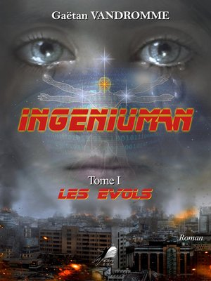 cover image of Ingeniuman--Tome 1
