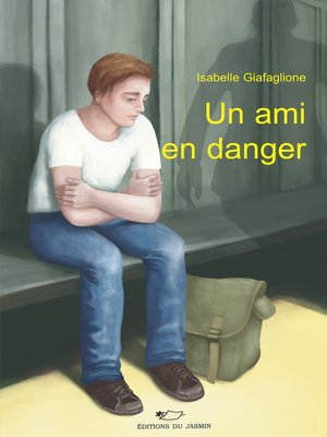 cover image of Un ami en danger