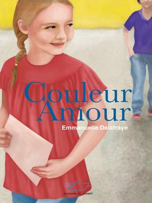 cover image of Couleur amour