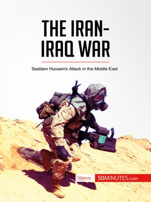 cover image of The Iran-Iraq War