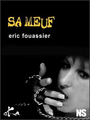 cover image of Sa meuf