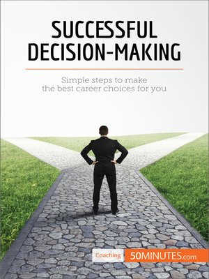 cover image of Successful Decision-Making