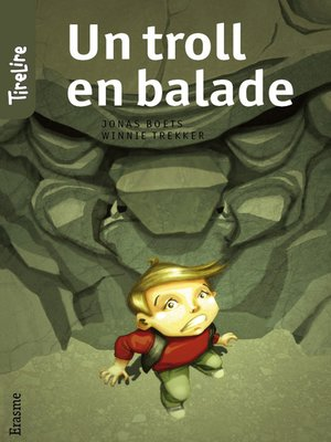 cover image of Un troll en balade