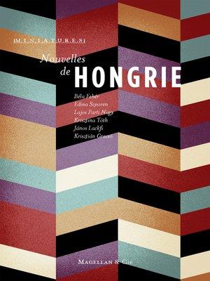 cover image of Nouvelles de Hongrie