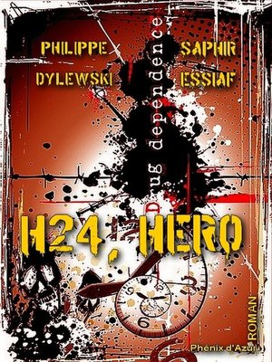 cover image of H24 héro