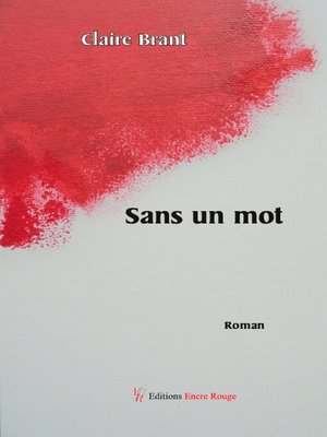 cover image of Sans un mot