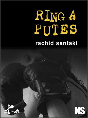 cover image of Ring à putes