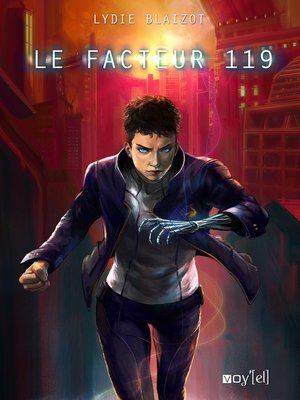 cover image of Le Facteur 119