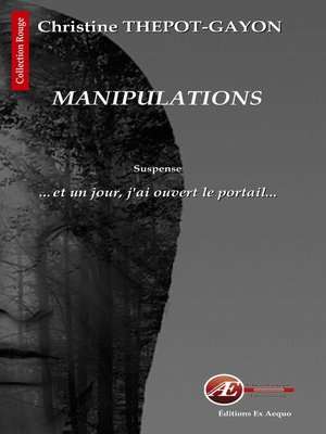 cover image of Manipulations