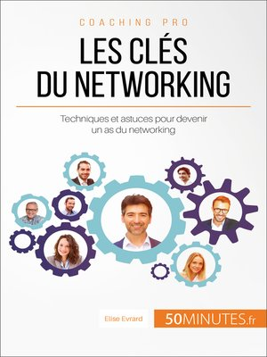 cover image of Les clés du networking