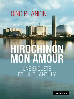 cover image of Hirochinon mon amour