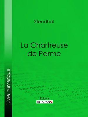 cover image of La Chartreuse de Parme