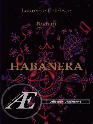 cover image of Habanera