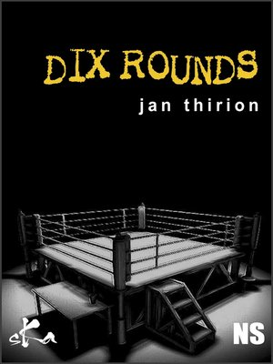 cover image of Dix rounds