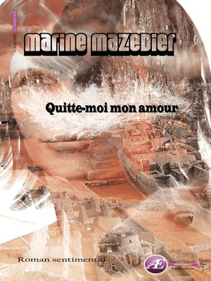 cover image of Quitte-moi mon amour