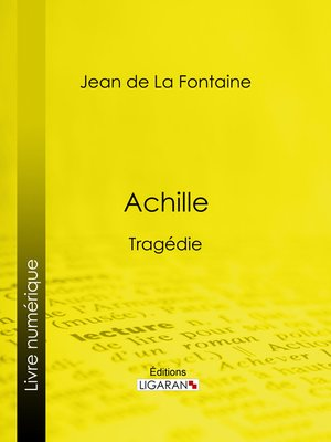 cover image of Achille