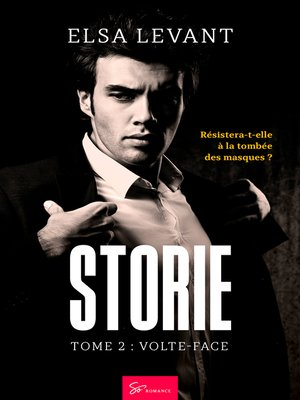 cover image of Storie--Tome 2