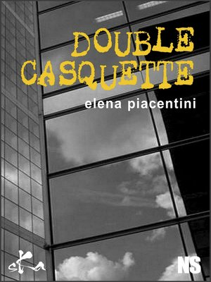 cover image of Double casquette