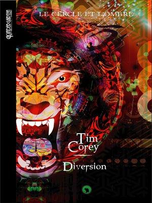 cover image of Le cercle et l'ombre--Tome 2