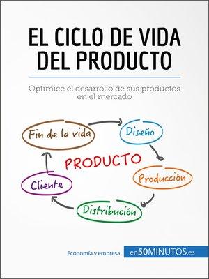 cover image of El ciclo de vida del producto