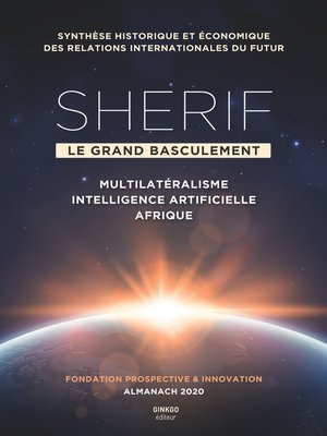 cover image of Sherif, le grand basculement