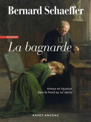 cover image of La bagnarde