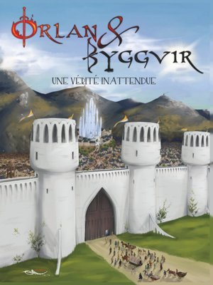 cover image of Orlan & Bygvvir