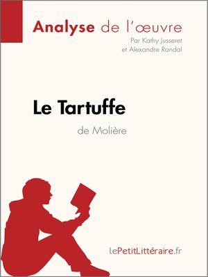 commentaire tartuffe