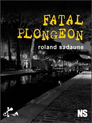 cover image of Fatal plongeon