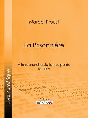cover image of A la recherche du temps perdu