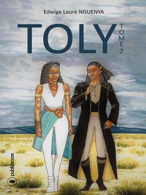 cover image of Toly