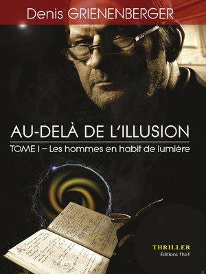 cover image of Les hommes en habit de lumière