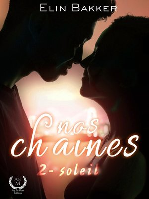 cover image of Nos chaînes--Tome 2