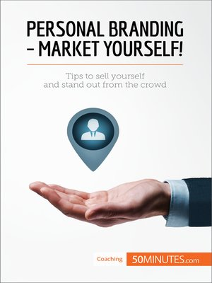cover image of Personal Branding--Market Yourself!