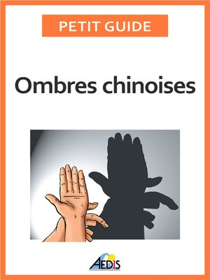 cover image of Ombres chinoises
