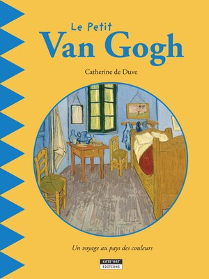 cover image of Le petit Van Gogh