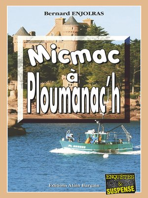 cover image of Micmac à Ploumanac'h
