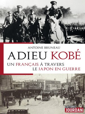 cover image of Adieu Kobé