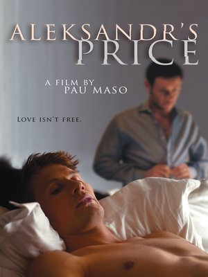cover image of Aleksandr's Price