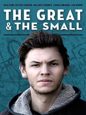 cover image of The Great & The Small