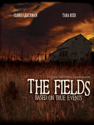 cover image of The Fields