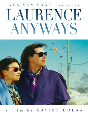 cover image of Laurence Anyways