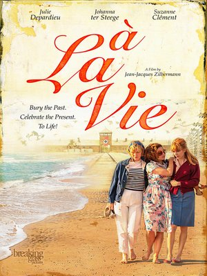 cover image of À la vie