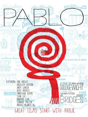 cover image of Pablo