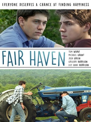 cover image of Fair Haven