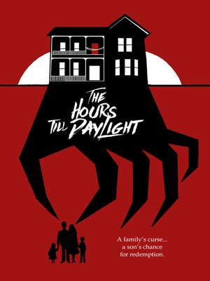 cover image of The Hours Till Daylight