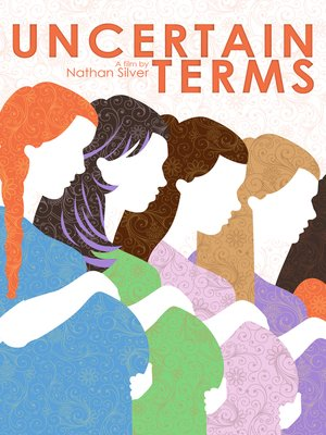 cover image of Uncertain Terms