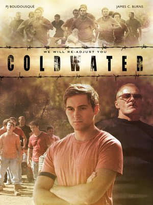 cover image of Coldwater