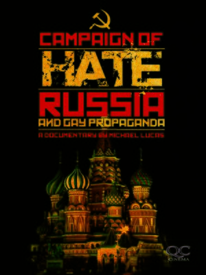 cover image of Campaign of Hate