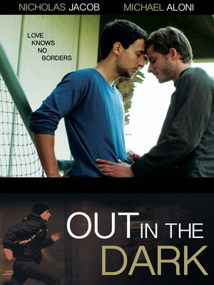 cover image of Out in the Dark
